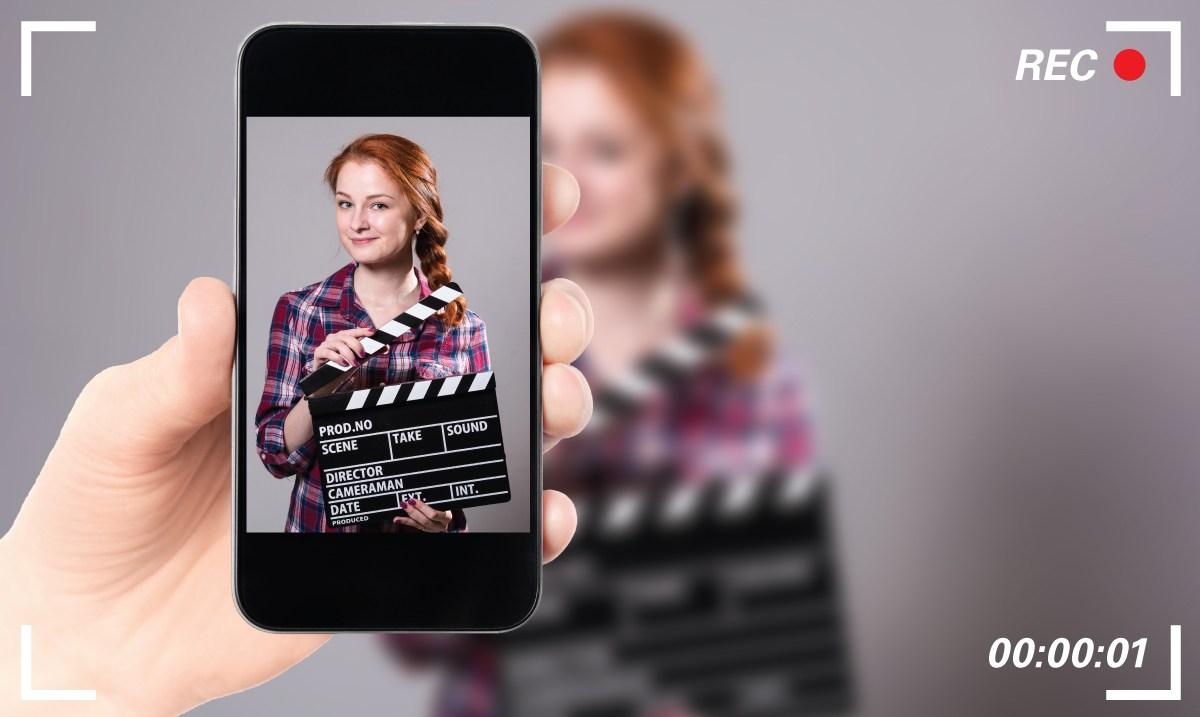 Video Verticali un nuovo formato per il web. Dal 16:9 al 9:16