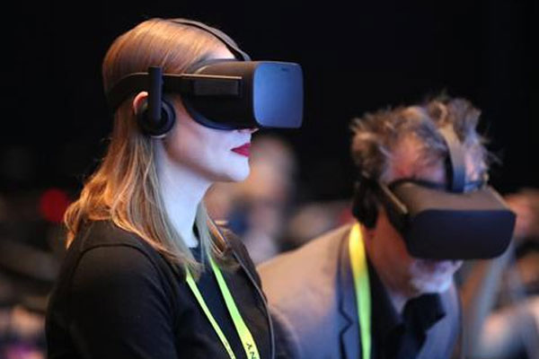 video VR torino