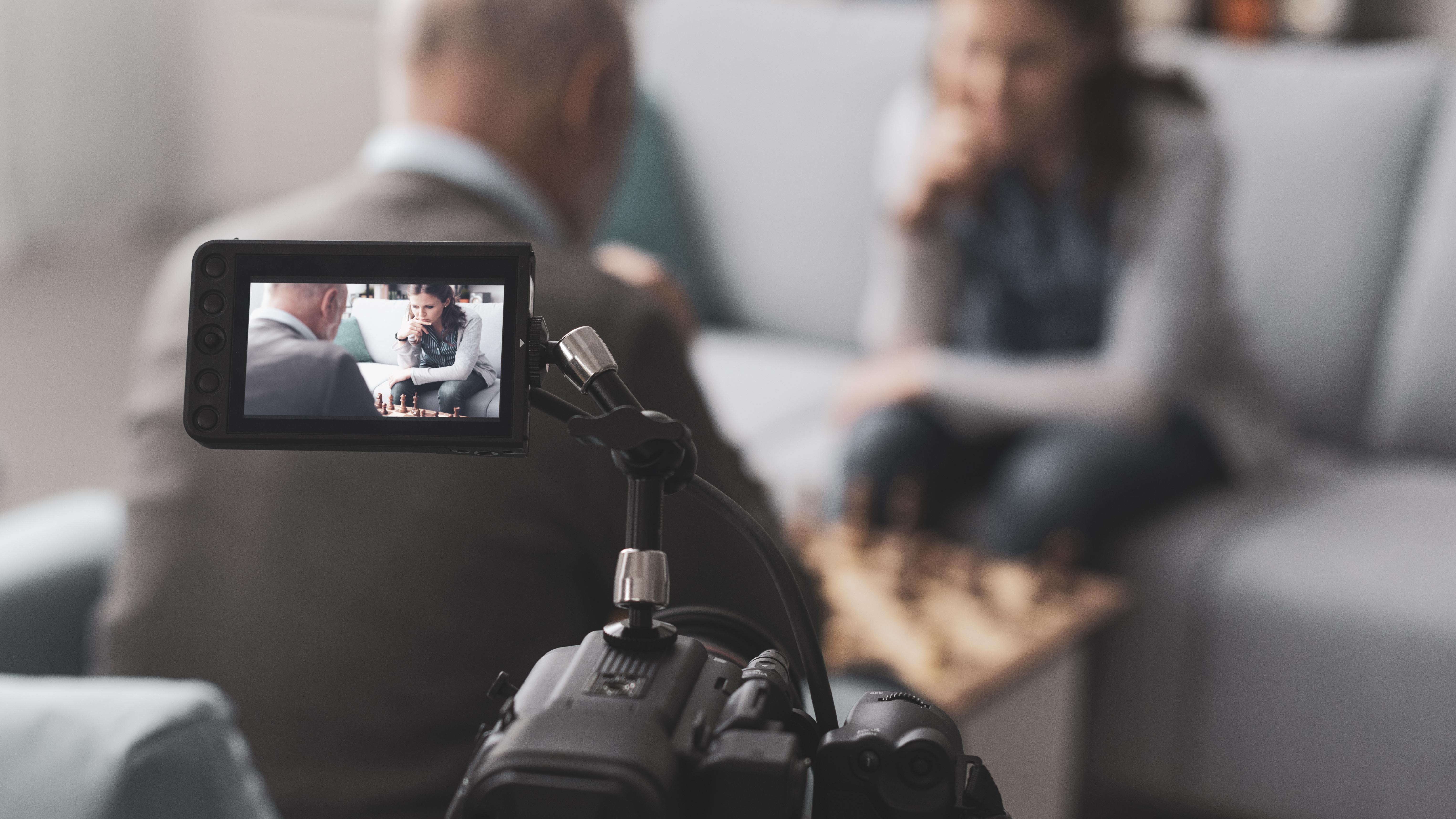 L'era della comunicazione video: l'importanza dei contenuti video per il tuo business