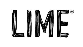 LOGO LIME RESTAURANT&BAR
