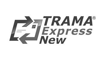 LOGO TRAMA EXPRESS